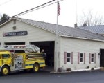 Pittsford Fire Department